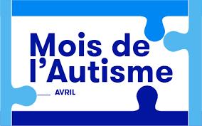 Avril est le mois de l'autisme
