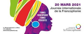 Le 20 mars… La Journée internationale de la Francophonie