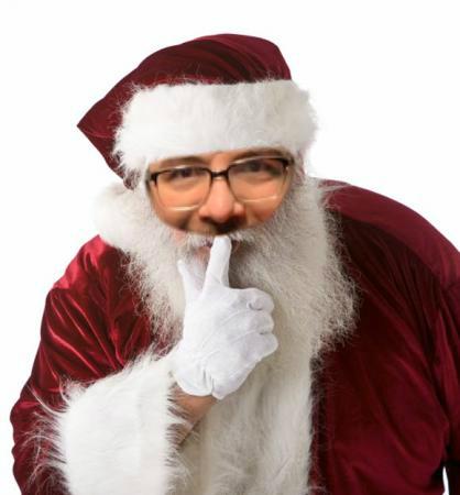 La fabrique du Père Noël est de retour