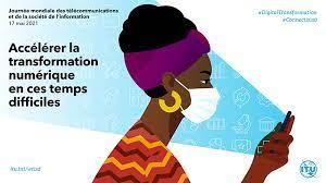 Journée mondiale des télécommunications et de la société de l'information