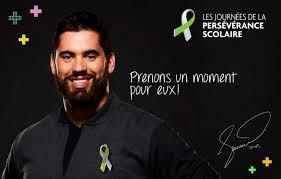 JOURNÉES DE LA PERSÉVÉRANCE SCOLAIRE - #JPS2021 - Une campagne sous le thème : Un moment. Pour eux.