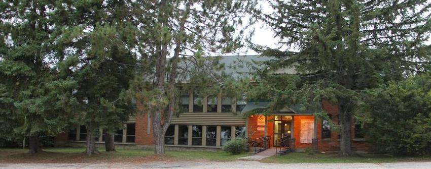 Projet pédagogique en science et technologie au Pavillon Sainte-Croix