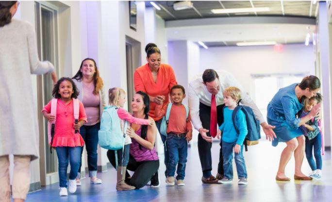 Nouveau comité de parents 2020-2021 au CSSHBO